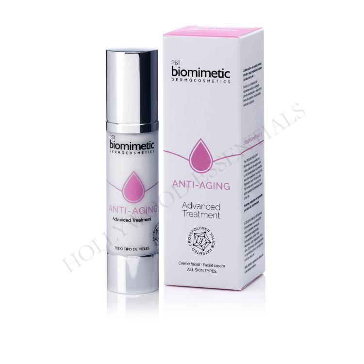 Biomimetic Skin Whitening Anti-Aging Advanced Treatment, 50ml