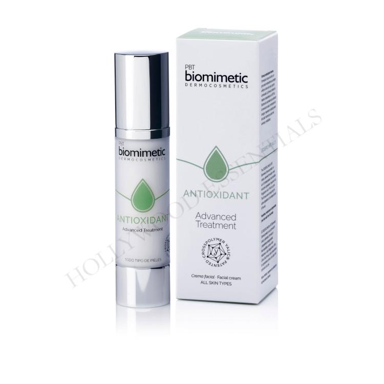 Biomimetic Skin Whitening Antioxidant Advanced Treatment, 50ml