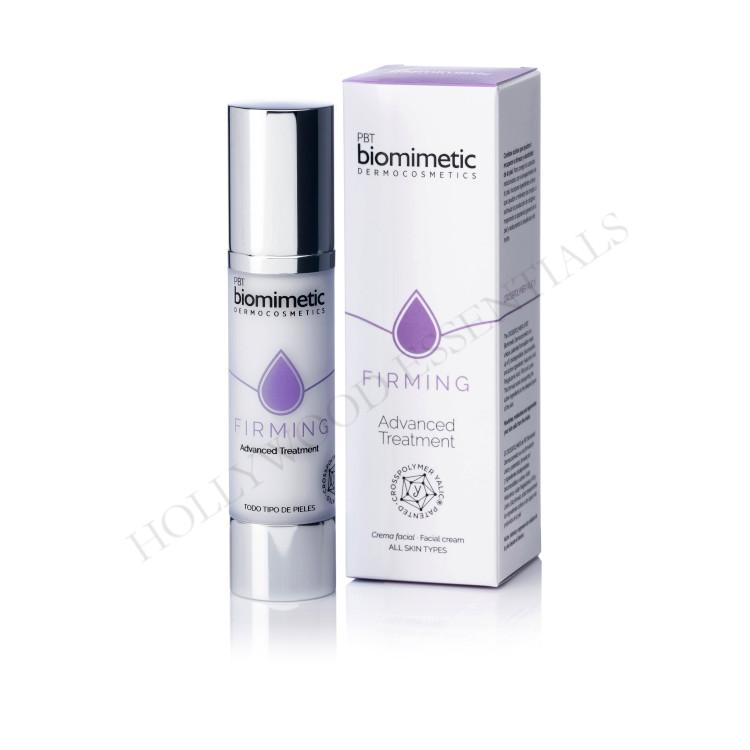 Biomimetic Skin Whitening Firming Advanced Treatment, 50ml