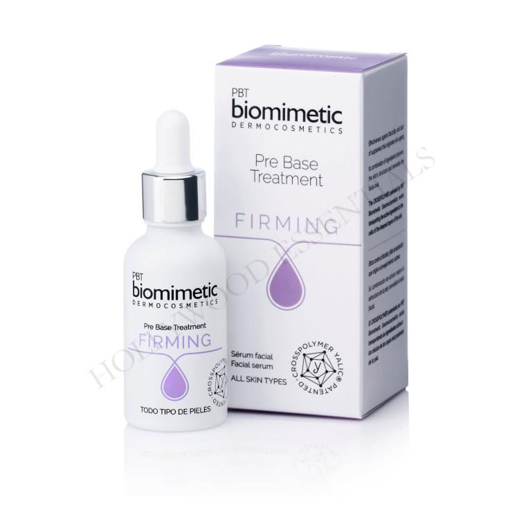 Biomimetic Skin Whitening Firming Pre-Base Treatment, 30ml