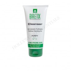 BiRetix Skin Whitening Acne Treatment Cleanser, 150ml