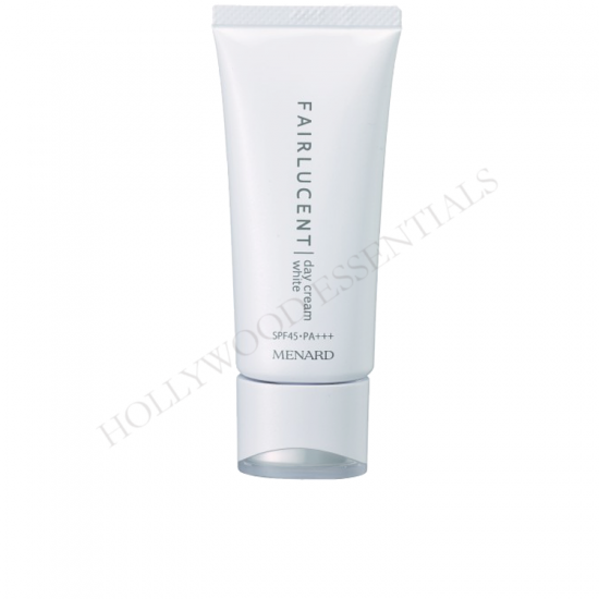 Menard Fairlucent Day Cream White SPF 45 PA - Skin Whitening Day Cream 40g