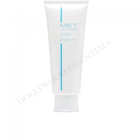 MET Tathione Glutathione Skin Whitening Lotion, 150ml
