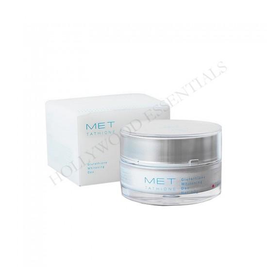 MET Tathione Glutathione Skin Whitening Deo Underarm & Dark Spot Cream 40g