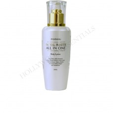 Glutathione, Placenta & Collagen Skin Whitening Body Lotion - Royal White Body Lotion 200ml