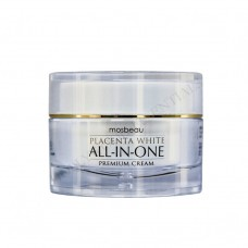 All-In-One Premium Skin Whitening Cream 55g
