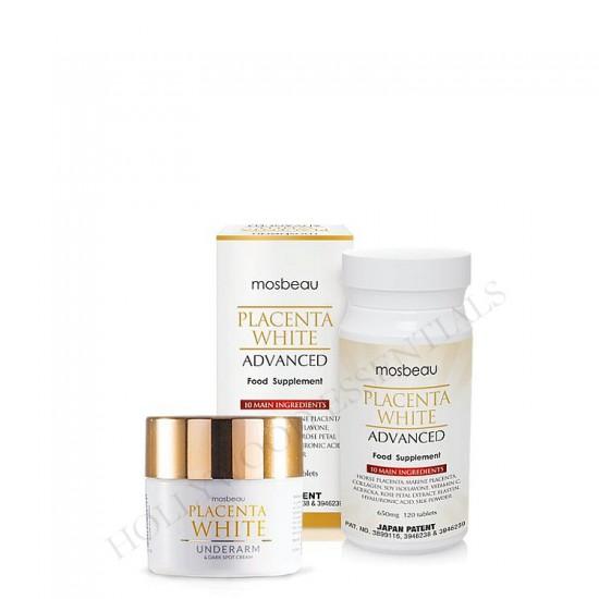 Complete Skin Whitening Set