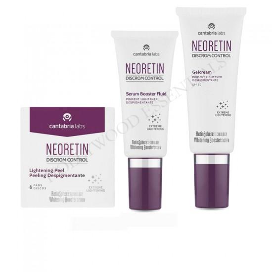 Neoretin Skin Whitening Set