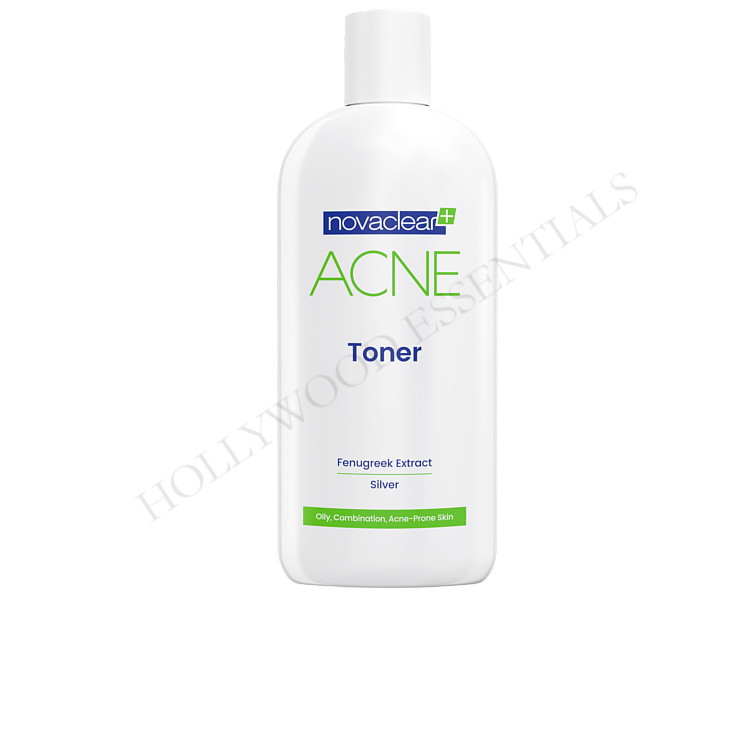 Novaclear Acne Skin Whitening Toner, 150ml