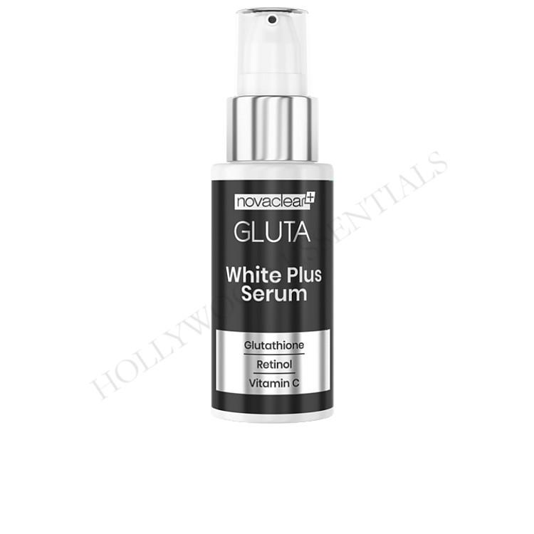 Novaclear Glutathione Skin Whitening Serum, 30ml