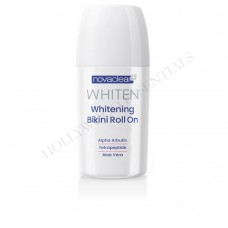Novaclear Skin Whitening Bikini Roll On, 50ml
