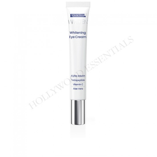 Novaclear Skin Whitening Eye Cream, 15ml