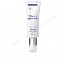 Novaclear Skin Whitening Night Cream, 50ml