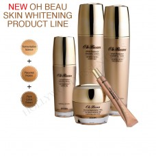 Oh Beau Exclusive Skin Whitening Set
