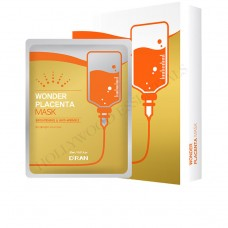Placenta Skin Whitening Mask 10 Sheets x 20ml