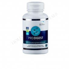 Pro Digest Enzyme Supplement Pills - 90 Capsules