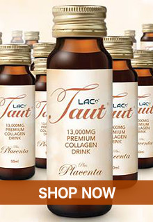 Taut Collagen Drink
