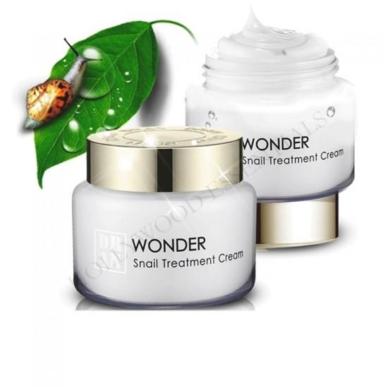 Snail Treatment Skin Whitening Cream 100g