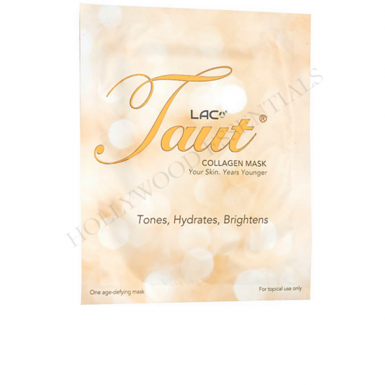 Taut® Collagen Skin Whitening Mask (1 Sheet)