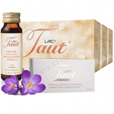 Taut® Collagen Total Transformation Skin Whitening Set