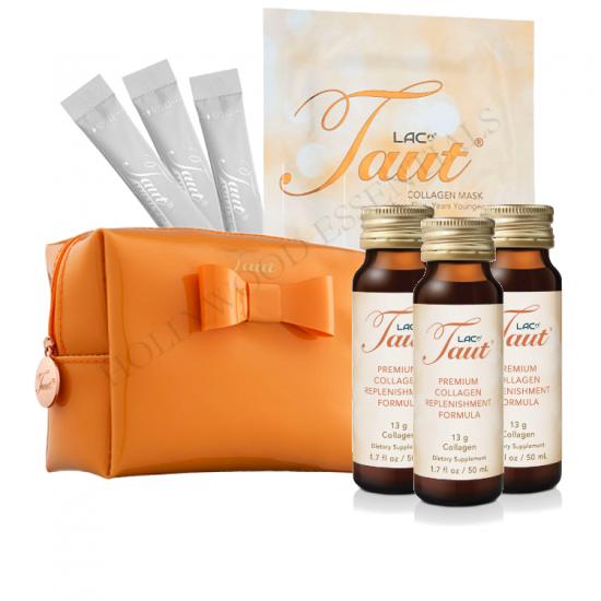 Taut® Skin Whitening Starter Kit  - Skin Whitening Set