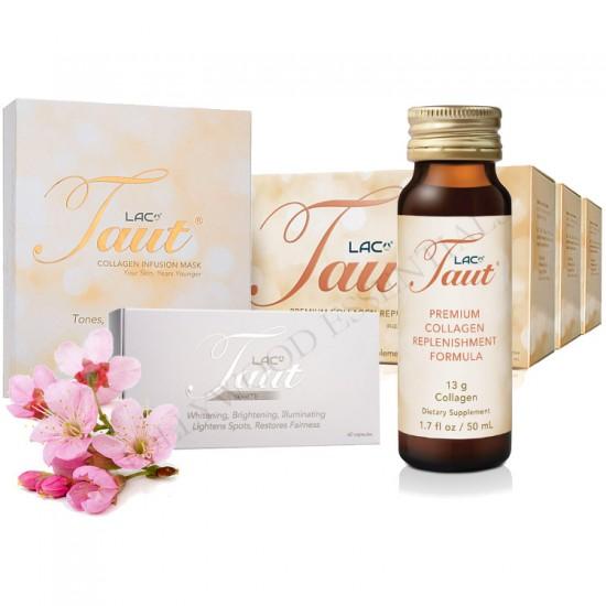 Taut® Timeless Beauty Skin Whitening Set