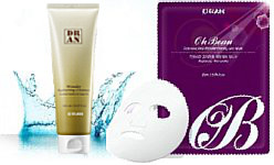 Skin Whitening Cleanser, Skin Whitening Masks
