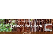 LAC MASQUELIER's® French Pine Bark Extract