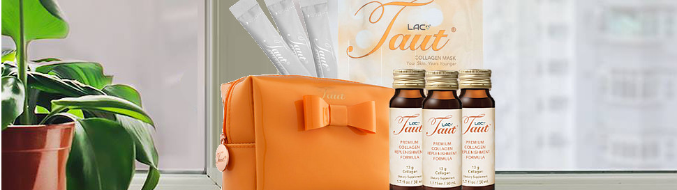 Taut® Starter Kit  -  Whitening Set