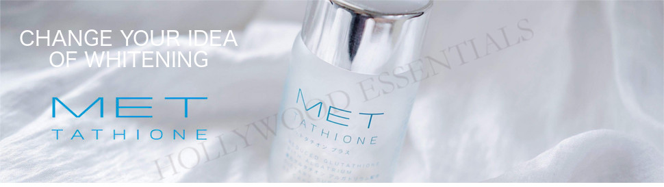 Met Tathione Whitening Facial Wash Cleanser