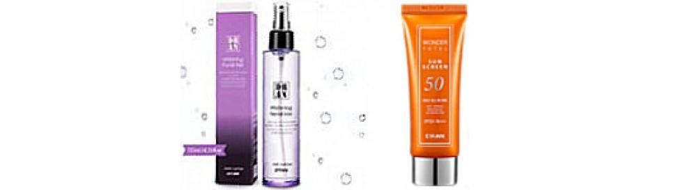 Skin Whitening UV Protection, Sun Screen, Skin Whitening Mist