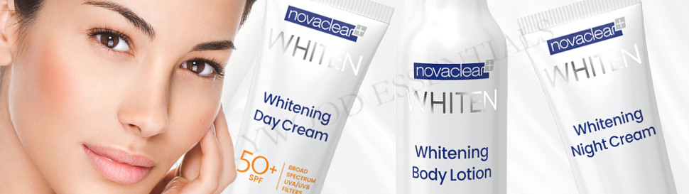Skin Whitening Body Lotion