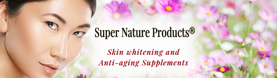 SNP® Skin Whitening Supplement Pills
