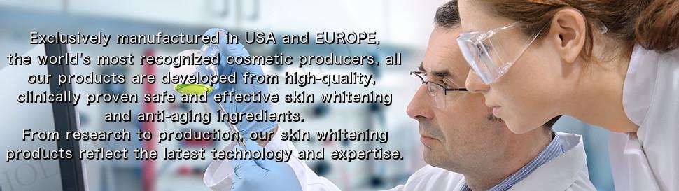 WHITENING SETS