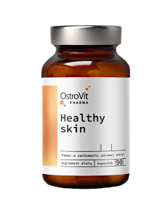 OstroVit Healthy Skin Bottle