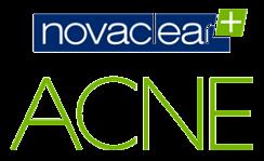 Novaclear Acne Logo